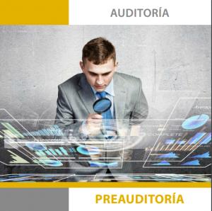 Pre-Auditoría