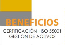 beneficios norma y certificacion