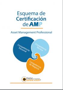 esquema AMP certificacion