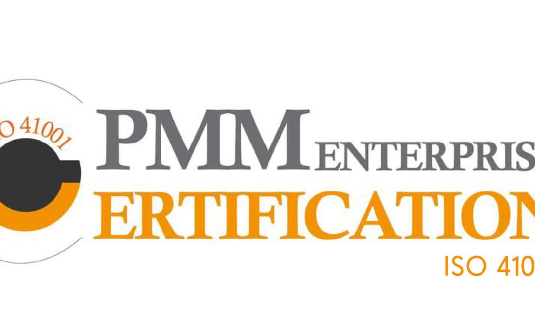 Pasos para Certificación ISO 41001 – Facility Management